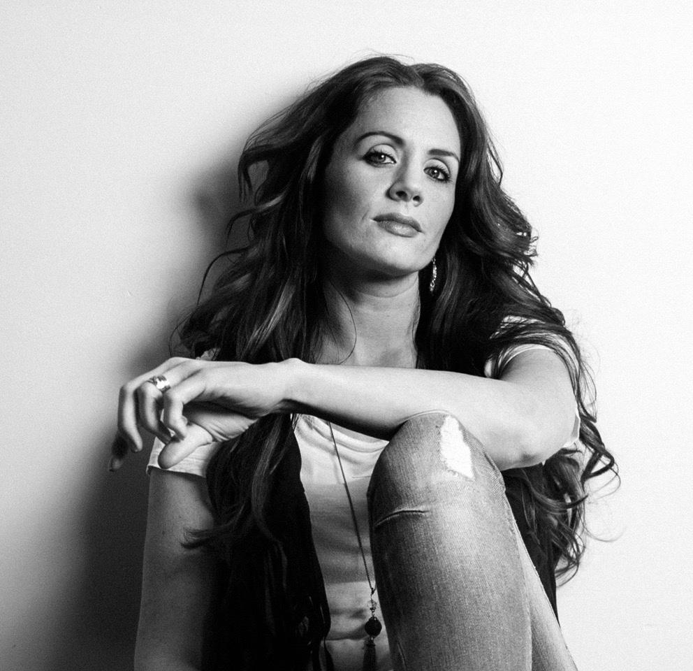 Homepage Melissa van Belleghem - Rock zangeres