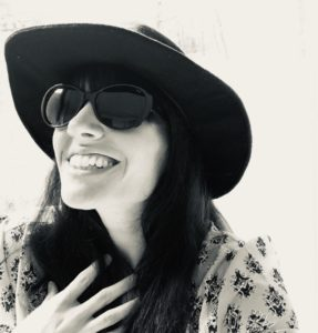 Biografie wie ben ik Melissa van Belleghem impressie foto