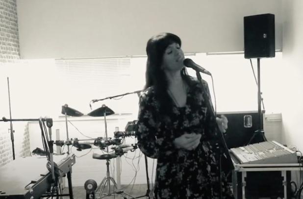 Melissa van Belleghem - Bobby Mcgee cover
