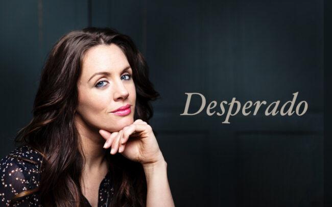 Melissa van Belleghem - Desperado